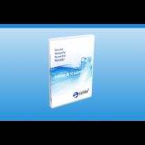 eComStation 2.1 Home & Student German mediapack