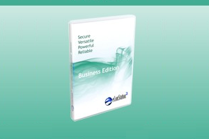 eComStation 2.1 Business Edition English mediapack